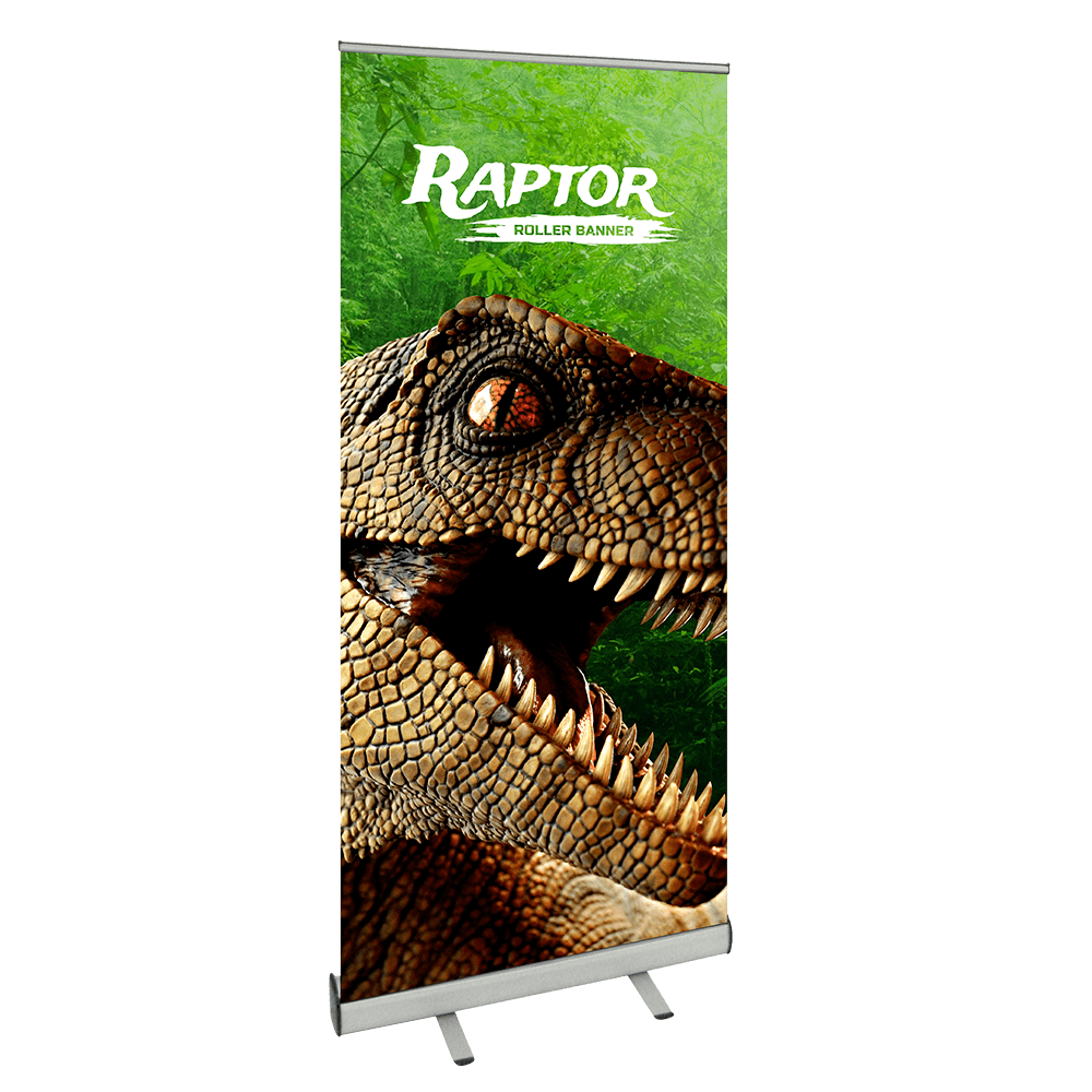 roller banners 85x200cm