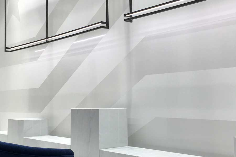 wall vinyl textured