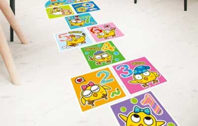 floor-sticker-printing