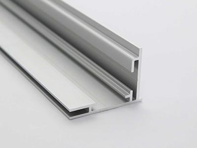 aluminium profile for LED Light box